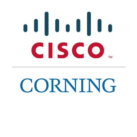 Cisco/Corning
