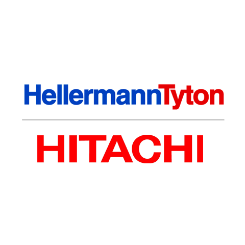 HellermannTyton/Hitachi
